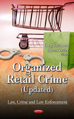 Organized Retail Crime (Hardback)