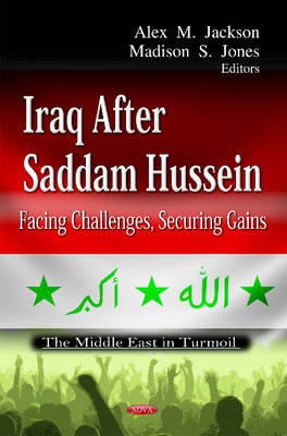 Iraq After Saddam Hussein: Facing Challenges, Securing Gains (Hardback)