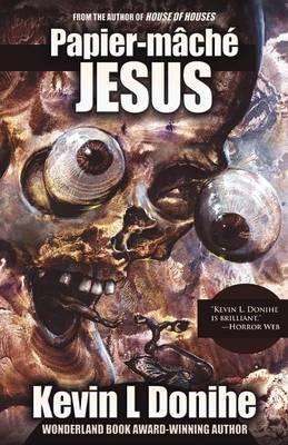 Papier Mache Jesus (Paperback)