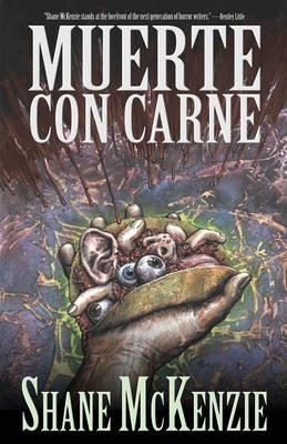 Muerte Con Carne (Paperback)