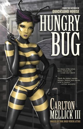 Hungry Bug (Paperback)