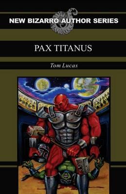 Pax Titanus (Paperback)