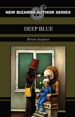 Deep Blue (Paperback)