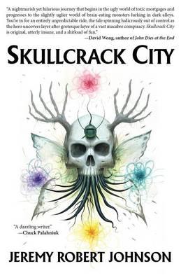 Skullcrack City (Paperback)