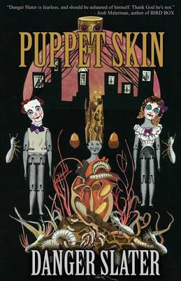 Puppet Skin (Paperback)