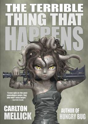 The Terrible Thing That Happens (Paperback)