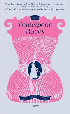 The Velocipede Races (Paperback)