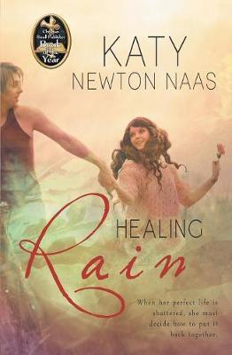Healing Rain (Paperback)