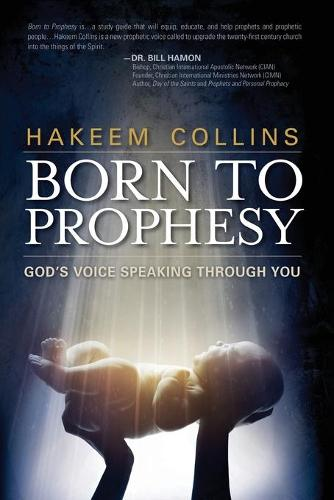 Born To Prophesy (Paperback)