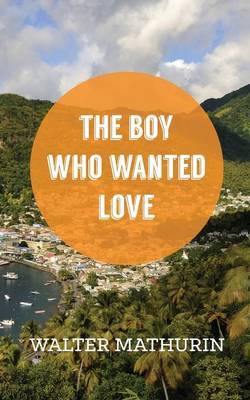 The Boy Who Wanted Love (Paperback)