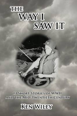 The Way I Saw It (Paperback)