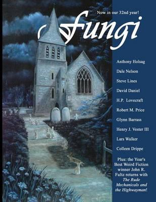 Fungi Issue 22 (Paperback)