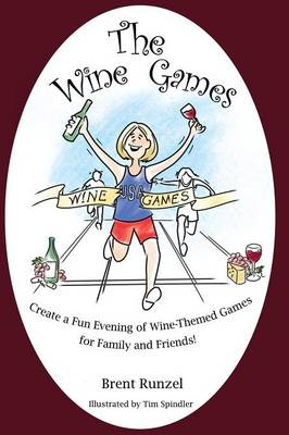 The Wine Games (Paperback)