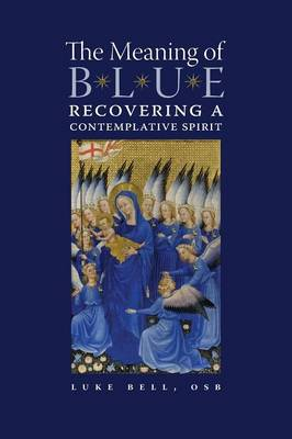 The Meaning of Blue: Recovering a Contemplative Spirit (Paperback)