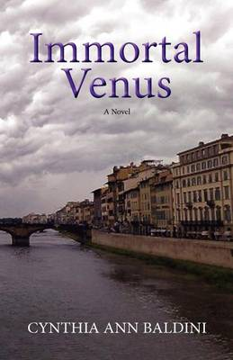 Immortal Venus (Paperback)