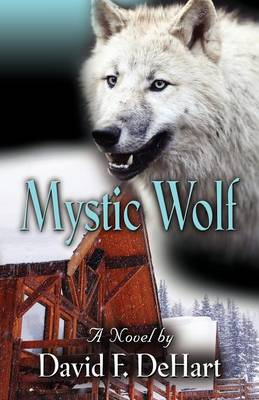Mystic Wolf (Paperback)