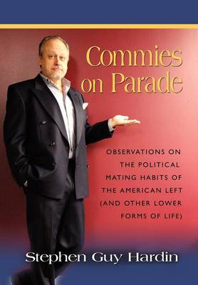 Commies on Parade (Hardback)