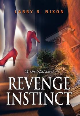 Revenge Instinct (Hardback)