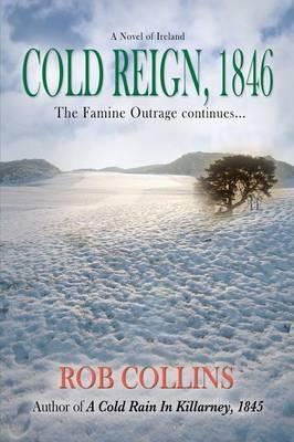 Cold Reign, 1846 (Paperback)