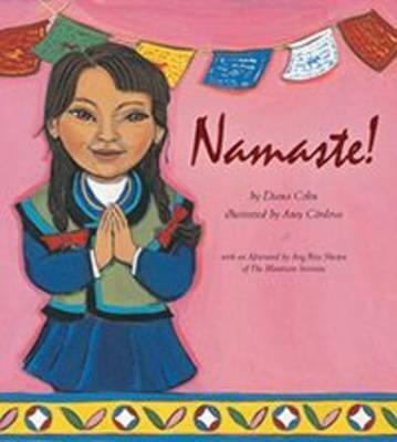 Namaste! (Paperback)