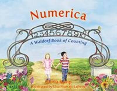 Numerica: A Waldorf Book of Counting (Hardback)