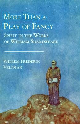 More Than a Play of Fancy (Paperback)