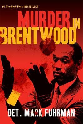 Murder in Brentwood (Paperback)