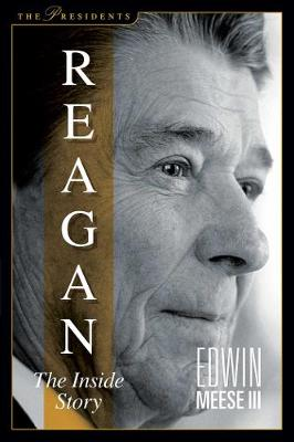 Reagan: The Inside Story (Paperback)