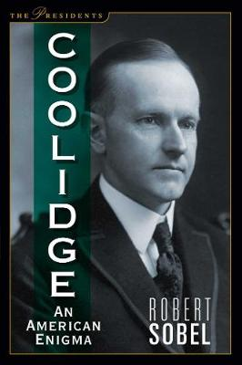 Coolidge: An American Enigma (Paperback)