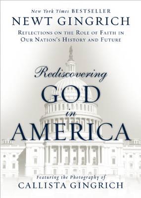 Rediscovering God in America (Hardback)