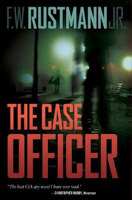 The Case Officer (Paperback)