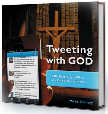 Tweeting with God (Paperback)