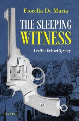 The Sleeping Witness: A Father Gabriel Mystery (Paperback)