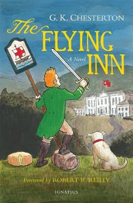 The Flying Inn: A Novel (Paperback)