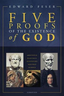 Five Proofs of the Existence of God (Paperback)