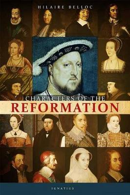 Characters of the Reformation (Paperback)