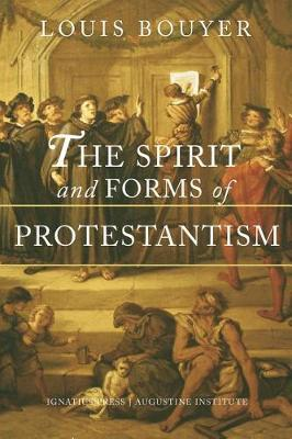 The Spirit and Forms of Protestantism (Paperback)