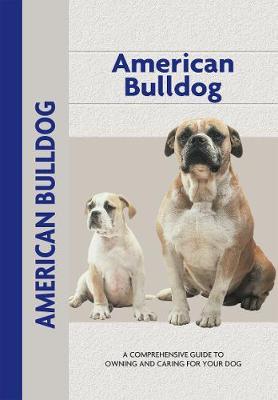 American Bulldog (Comprehensive Owner's Guide) (Paperback)