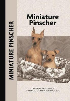 Miniature Pinscher (Comprehensive Owner's Guide) (Paperback)