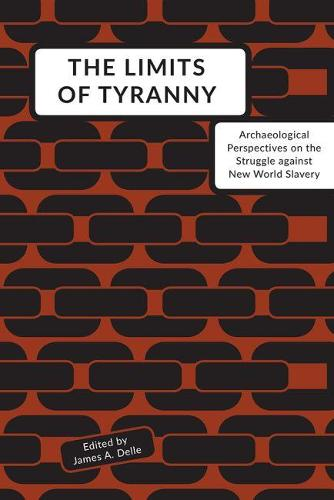 The Limits of Tyranny: Archaeological Perspectives on the Struggle against New World Slavery (Hardback)