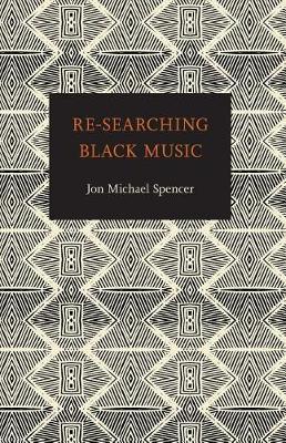 Re-Searching Black Music (Paperback)