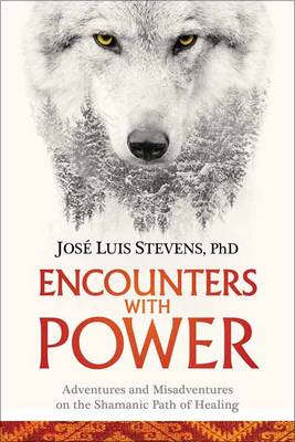 Encounters with Power: Adventures and Misadventures on the Shamanic Path of Healing (Paperback)