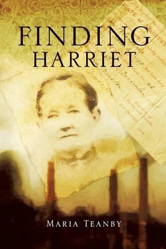 Finding Harriett (Paperback)
