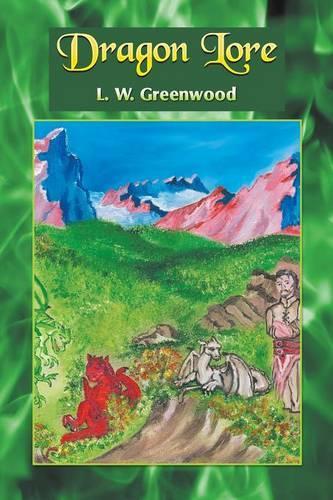 Dragon Lore (Paperback)