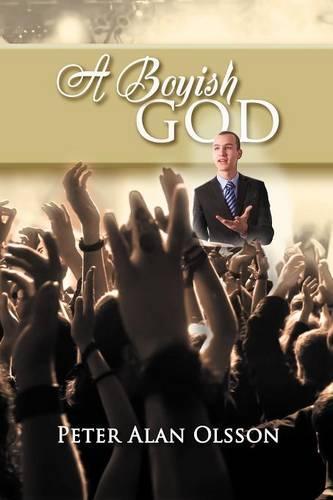 A Boyish God (Paperback)