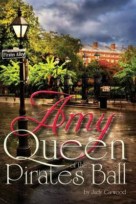 Amy, Queen of the Pirate's Ball (Paperback)