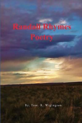 Randall Rhymes Poetry (Paperback)