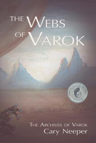 The Webs of Varok (Paperback)