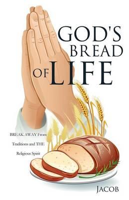 God's Bread of Life (Paperback)