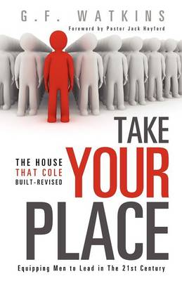 Take Your Place (Paperback)